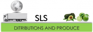SLS Distribution Logo