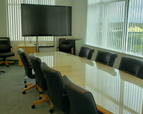 Conference Room 1.2