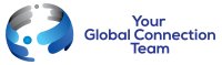 Your Global Connection Team Logo
